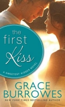Burrowes, Grace The First Kiss