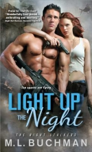 Buchman, M. L. Light Up the Night
