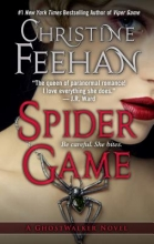 Feehan, Christine Spider Game