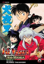 Takahashi, Rumiko Inuyasha Ani-Manga, Vol. 29