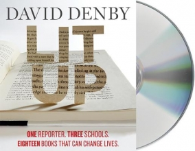 Denby, David Lit Up