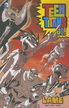 Torres, J. Teen Titans Go!