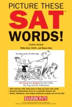 Geer, Philip,   Geer, Susan Picture These Sat Words!