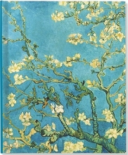 Gogh, Vincent Van Almond Blossom Journal