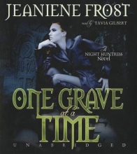 Frost, Jeaniene One Grave at a Time