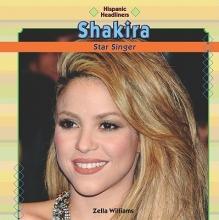 Williams, Zella Shakira: Star Singer