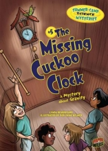 Beauregard, Lynda The Missing Cuckoo Clock