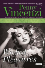 Vincenzi, Penny Wicked Pleasures