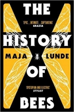 Maja  Lunde The History of Bees