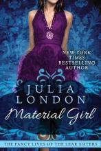 London, Julia Material Girl