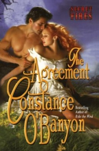 O`Banyon, Constance The Agreement