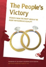 Marriage Equality USA The People`s Victory