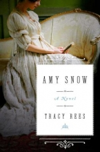 Rees, Tracy Amy Snow