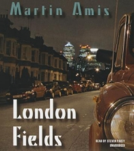 Amis, Martin London Fields
