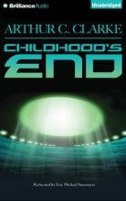 Clarke, Arthur C. Childhood`s End