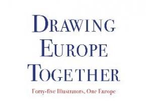 Scheffler, Axel Drawing Europe Together