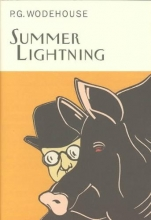 Wodehouse, P. G. Summer Lightning