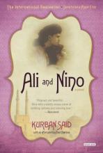 Said, Kurban Ali and Nino