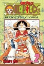 Oda, Eiichiro,   Caselman, Lance One Piece 2