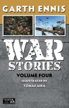 Ennis, Garth War Stories