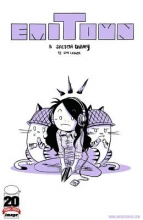 Lenox, Emi Emitown Volume 2