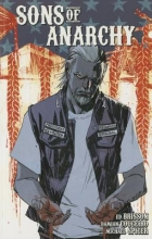 Brisson, Ed Sons of Anarchy 3
