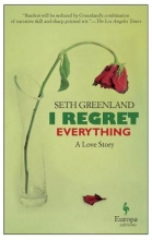 Greenland, Seth I Regret Everything