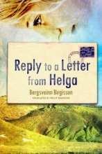Birgisson, Bergsveinn Reply to a Letter from Helga