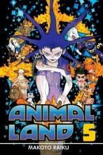 Raiku, Makoto Animal Land 5