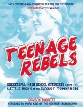 Barrett, Dawson Teenage Rebels