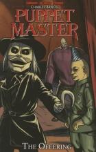 Gabborin, Shawn Puppet Master Volume 1