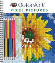 Color Art Pixel Pictures