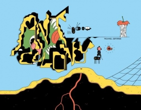 Deforge, Michael Ant Colony