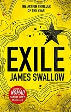 Swallow, James Nomad 02. Exile
