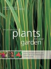 Andrew Mikolajski Encyclopedia of Plants for Your Garden