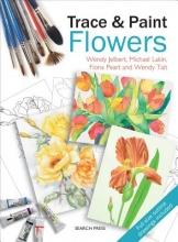 Jelbert, Wendy Trace & Paint Flowers