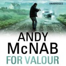 McNab, Andy For Valour