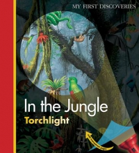 Delafosse, Claude In the Jungle