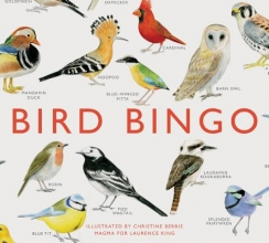 Christine,Berrie Bird Bingo