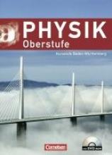 Lindner, Klaus,   Kotthaus, Udo,   Heise, Harri,   Erb, Roger Physik Oberstufe Kursstufe. Schülerbuch Baden-Württemberg