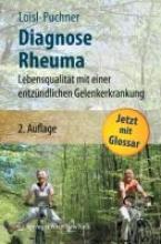 Daniela Loisl,   Rudolf Puchner Diagnose Rheuma