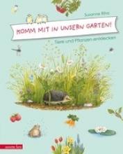 Riha, Susanne Komm mit in unsern Garten!