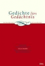 Gedichte f�rs Ged�chtnis