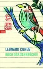 Cohen, Leonard Buch der Sehnschte