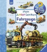 Nieländer, Peter Mein junior-Lexikon: Fahrzeuge