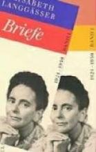 Langgässer, Elisabeth Briefe 1924-1950