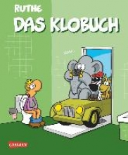 Ruthe, Ralph Das Klobuch