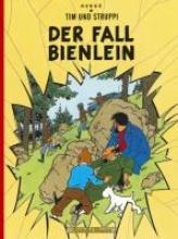 Herge Tim und Struppi 17. Der Fall Bienlein