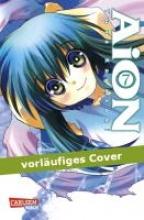 Kagesaki, Yuna AiON 07