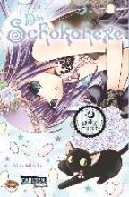 Mizuho, Rino Die Schokohexe 07. Guilty crunch